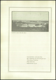 Page 14, 1923 Edition, Rochester High School - Manitou Ripples Yearbook (Rochester, IN) online yearbook collection
