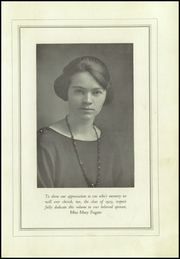 Page 9, 1923 Edition, Rochester High School - Manitou Ripples Yearbook (Rochester, IN) online yearbook collection