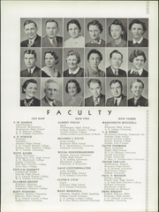 Page 15, 1940 Edition, Rochester High School - Manitou Ripples Yearbook (Rochester, IN) online yearbook collection