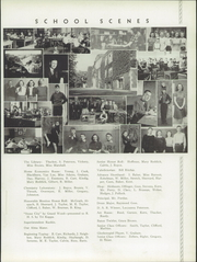 Page 17, 1940 Edition, Rochester High School - Manitou Ripples Yearbook (Rochester, IN) online yearbook collection