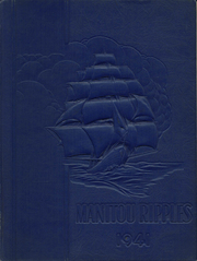 Page 1, 1941 Edition, Rochester High School - Manitou Ripples Yearbook (Rochester, IN) online yearbook collection