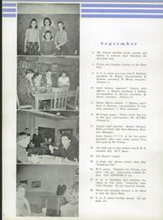 Page 10, 1942 Edition, Rochester High School - Manitou Ripples Yearbook (Rochester, IN) online yearbook collection