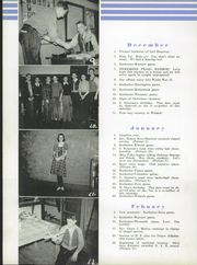 Page 12, 1942 Edition, Rochester High School - Manitou Ripples Yearbook (Rochester, IN) online yearbook collection