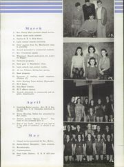 Page 13, 1942 Edition, Rochester High School - Manitou Ripples Yearbook (Rochester, IN) online yearbook collection