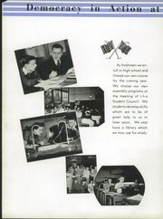 Page 8, 1942 Edition, Rochester High School - Manitou Ripples Yearbook (Rochester, IN) online yearbook collection