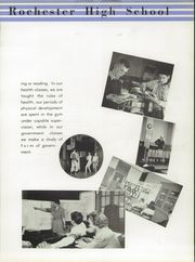 Page 9, 1942 Edition, Rochester High School - Manitou Ripples Yearbook (Rochester, IN) online yearbook collection
