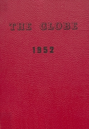 1952 Edition, Knightstown High School - Galaxy Yearbook (Knightstown, IN)