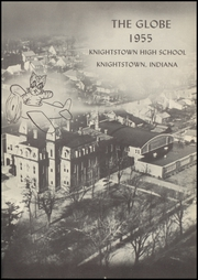 Page 5, 1955 Edition, Knightstown High School - Galaxy Yearbook (Knightstown, IN) online yearbook collection