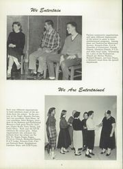 Page 10, 1958 Edition, Knightstown High School - Galaxy Yearbook (Knightstown, IN) online yearbook collection