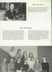 Page 14, 1958 Edition, Knightstown High School - Galaxy Yearbook (Knightstown, IN) online yearbook collection