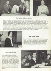 Page 15, 1958 Edition, Knightstown High School - Galaxy Yearbook (Knightstown, IN) online yearbook collection