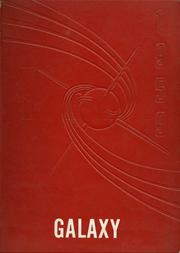 1959 Edition, Knightstown High School - Galaxy Yearbook (Knightstown, IN)
