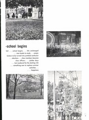Page 11, 1965 Edition, Knightstown High School - Galaxy Yearbook (Knightstown, IN) online yearbook collection