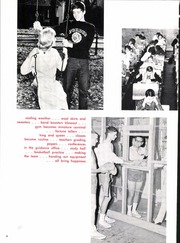 Page 12, 1965 Edition, Knightstown High School - Galaxy Yearbook (Knightstown, IN) online yearbook collection