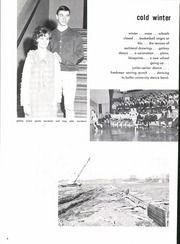 Page 14, 1965 Edition, Knightstown High School - Galaxy Yearbook (Knightstown, IN) online yearbook collection