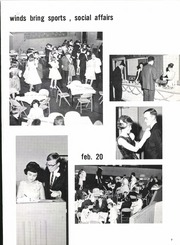 Page 15, 1965 Edition, Knightstown High School - Galaxy Yearbook (Knightstown, IN) online yearbook collection