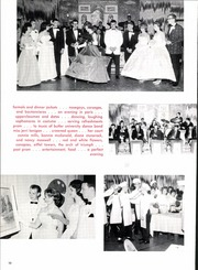 Page 16, 1965 Edition, Knightstown High School - Galaxy Yearbook (Knightstown, IN) online yearbook collection