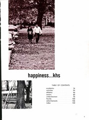 Page 9, 1965 Edition, Knightstown High School - Galaxy Yearbook (Knightstown, IN) online yearbook collection