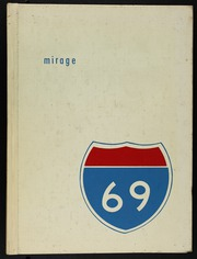 Page 1, 1969 Edition, Lakeland High School - Mirage Yearbook (LaGrange, IN) online yearbook collection