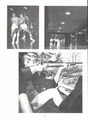 Page 10, 1969 Edition, Lakeland High School - Mirage Yearbook (LaGrange, IN) online yearbook collection