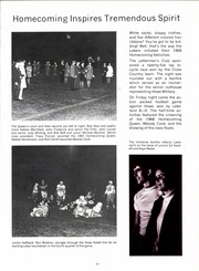 Page 17, 1969 Edition, Lakeland High School - Mirage Yearbook (LaGrange, IN) online yearbook collection