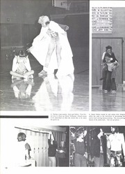 Page 14, 1976 Edition, Lakeland High School - Mirage Yearbook (LaGrange, IN) online yearbook collection