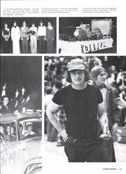 Page 17, 1976 Edition, Lakeland High School - Mirage Yearbook (LaGrange, IN) online yearbook collection