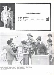 Page 7, 1976 Edition, Lakeland High School - Mirage Yearbook (LaGrange, IN) online yearbook collection