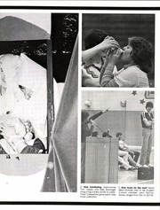 Page 11, 1980 Edition, Lakeland High School - Mirage Yearbook (LaGrange, IN) online yearbook collection