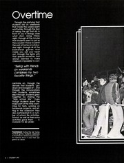 Page 12, 1980 Edition, Lakeland High School - Mirage Yearbook (LaGrange, IN) online yearbook collection