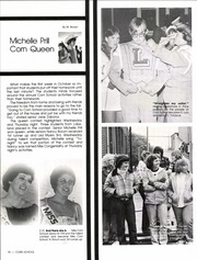 Page 16, 1980 Edition, Lakeland High School - Mirage Yearbook (LaGrange, IN) online yearbook collection