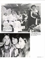 Page 17, 1980 Edition, Lakeland High School - Mirage Yearbook (LaGrange, IN) online yearbook collection