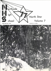 Page 5, 1977 Edition, Northside High School - North Star Yearbook (Muncie, IN) online yearbook collection