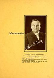Page 15, 1924 Edition, Manchester High School - Crest Yearbook (North Manchester, IN) online yearbook collection