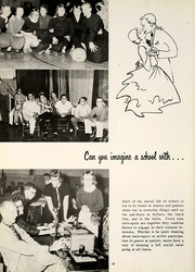 Page 14, 1958 Edition, Manchester High School - Crest Yearbook (North Manchester, IN) online yearbook collection