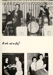 Page 15, 1958 Edition, Manchester High School - Crest Yearbook (North Manchester, IN) online yearbook collection