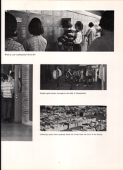 Page 11, 1968 Edition, Shenandoah High School - Raider Yearbook (Middletown, IN) online yearbook collection