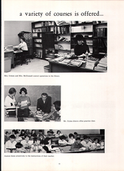 Page 15, 1968 Edition, Shenandoah High School - Raider Yearbook (Middletown, IN) online yearbook collection