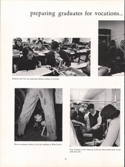 Page 16, 1968 Edition, Shenandoah High School - Raider Yearbook (Middletown, IN) online yearbook collection