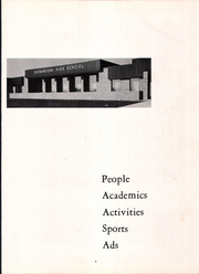 Page 7, 1968 Edition, Shenandoah High School - Raider Yearbook (Middletown, IN) online yearbook collection