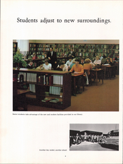 Page 8, 1968 Edition, Shenandoah High School - Raider Yearbook (Middletown, IN) online yearbook collection