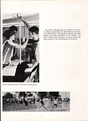 Page 9, 1968 Edition, Shenandoah High School - Raider Yearbook (Middletown, IN) online yearbook collection