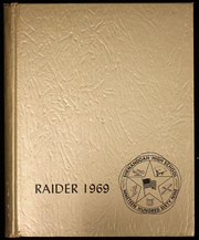 Page 1, 1969 Edition, Shenandoah High School - Raider Yearbook (Middletown, IN) online yearbook collection