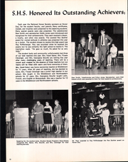 Page 14, 1969 Edition, Shenandoah High School - Raider Yearbook (Middletown, IN) online yearbook collection