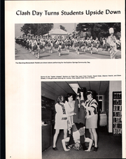 Page 6, 1969 Edition, Shenandoah High School - Raider Yearbook (Middletown, IN) online yearbook collection