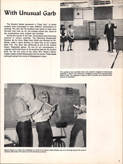 Page 7, 1969 Edition, Shenandoah High School - Raider Yearbook (Middletown, IN) online yearbook collection