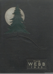 1933 Edition, Brownstown High School - Webb Yearbook (Brownstown, IN)