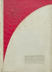1936 Edition, Brownstown High School - Webb Yearbook (Brownstown, IN)