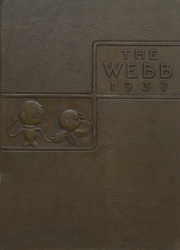 1937 Edition, Brownstown High School - Webb Yearbook (Brownstown, IN)