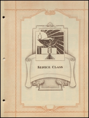 Page 15, 1940 Edition, Brownstown High School - Webb Yearbook (Brownstown, IN) online yearbook collection
